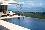 Ban Lealay- Koh Samui luxury holiday villa to rent.