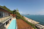 Villa Manola- private luxury sea front house for holiday rental on Koh Samui.