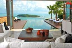NaPa Villas- luxury rental villas with infinity pools, Koh Samui, Thailand.