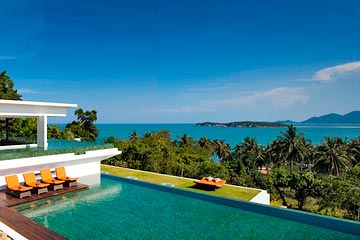 Samui Holiday Homes presents private rental house at Samujana Villa 12, Koh Samui, Thailand
